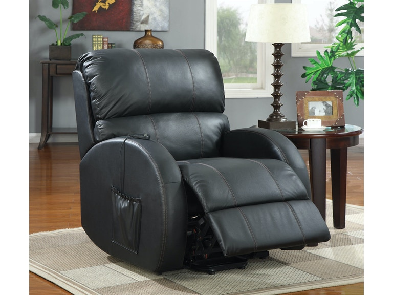 Excellent Coaster Living Room Power Lift Recliner 600416 Furniture Bralicious Painted Fabric Chair Ideas Braliciousco