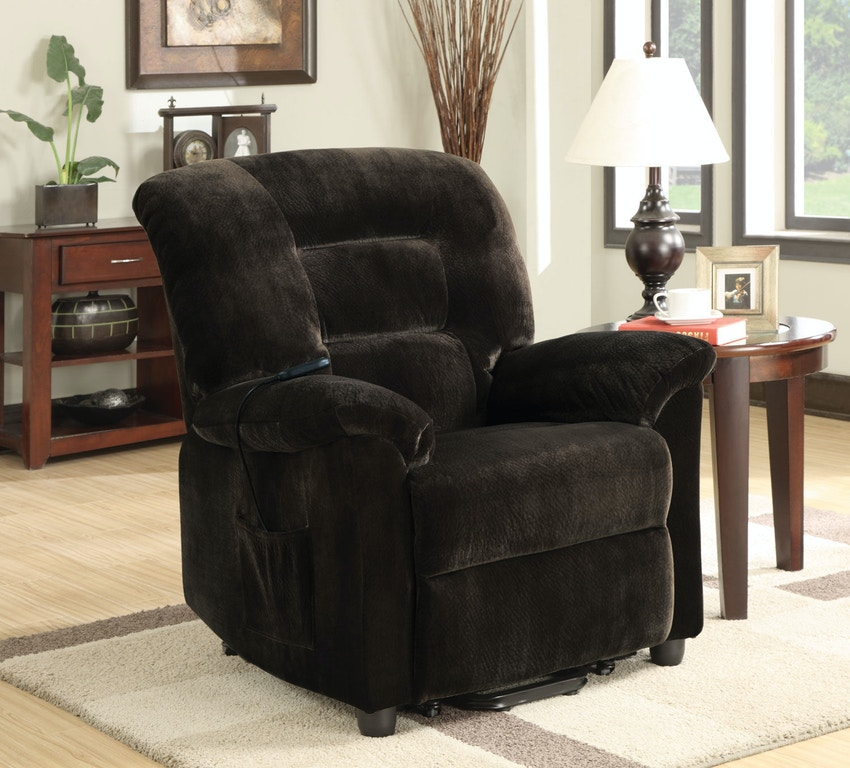 Swell Coaster Living Room Power Lift Recliner 601026 Furniture Gmtry Best Dining Table And Chair Ideas Images Gmtryco