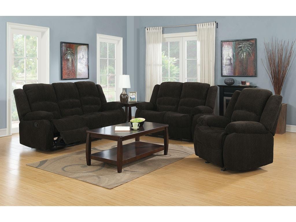 Coaster Living Room Motion Sofa 601461 Gibson Furniture Andrews Nc
