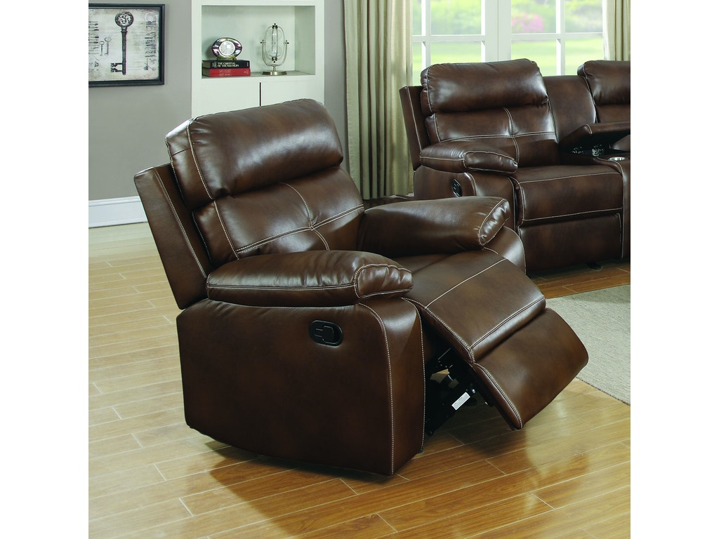 Coaster Living Room Recliner 601693 Robinson 39 S Furniture Oxford Pa
