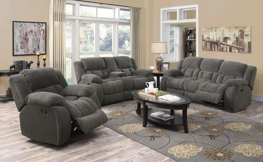 601921 S3. 3 Piece Living Room Set