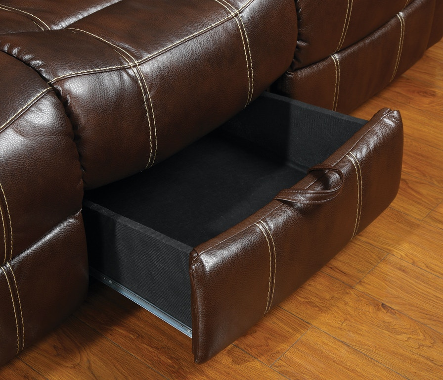Coaster living room motion sofa fulton stores brooklyn ny for Living room west 6 brooklyn