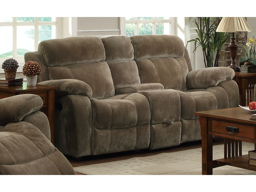 Coaster Living Room Motion Loveseat 603032 The Furniture House Of Carrollton Carrollton
