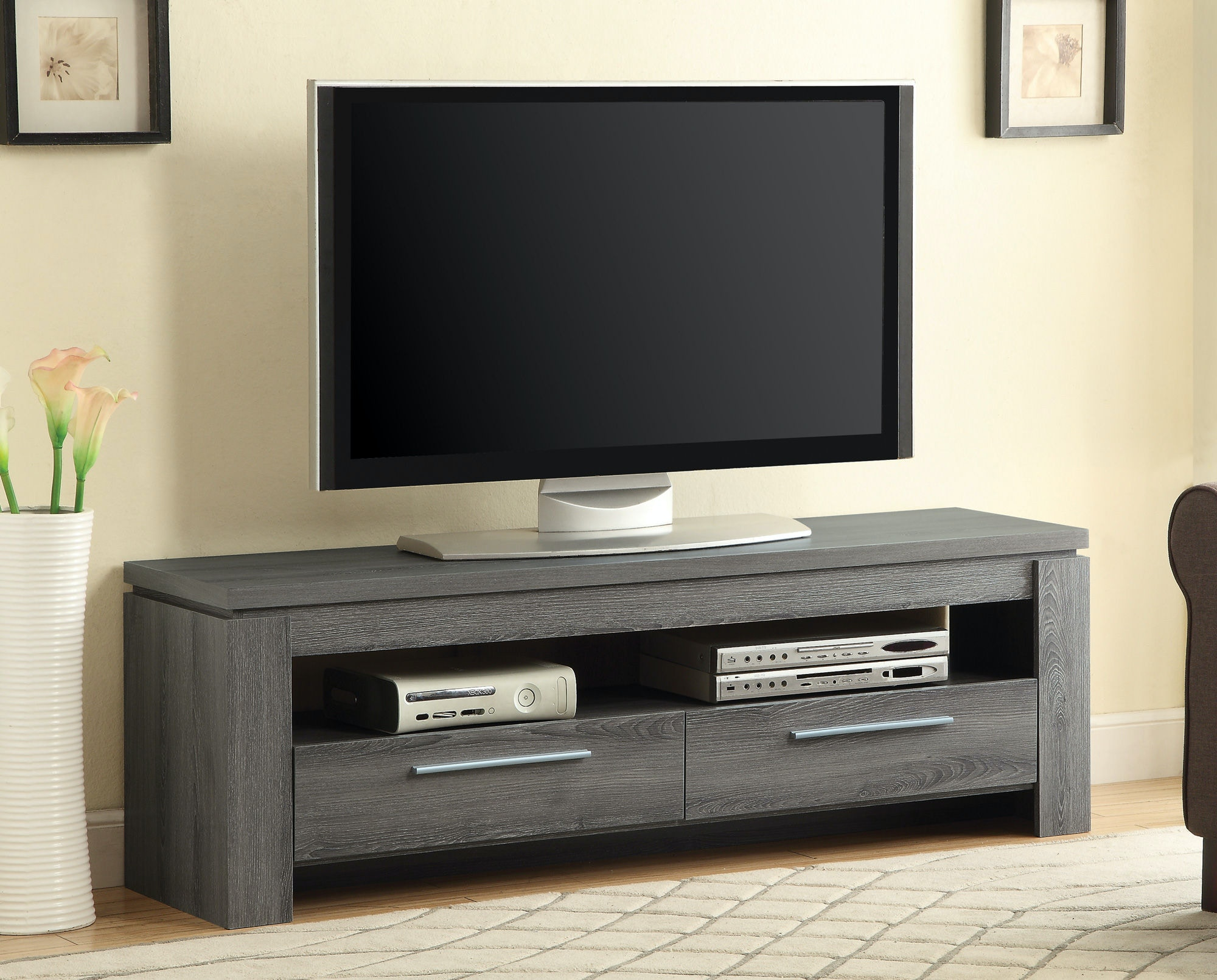 living room tv console coaster living room tv console 701979 furniture 16277