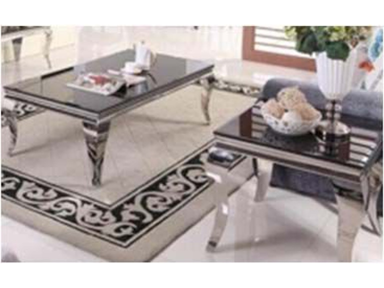 Coaster Living Room Table Glass 705018B1 - Furniture Forever ...