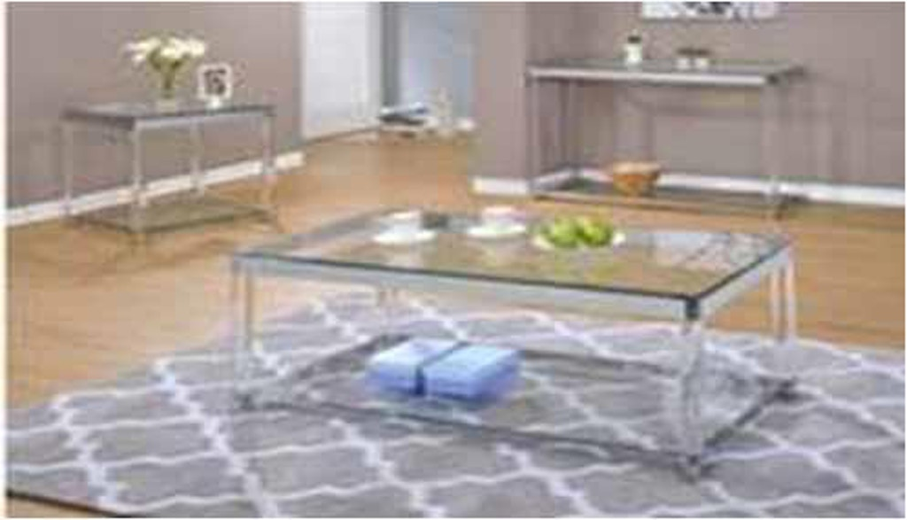 Coaster Living Room Coffee Table 720748 - Evans Furniture