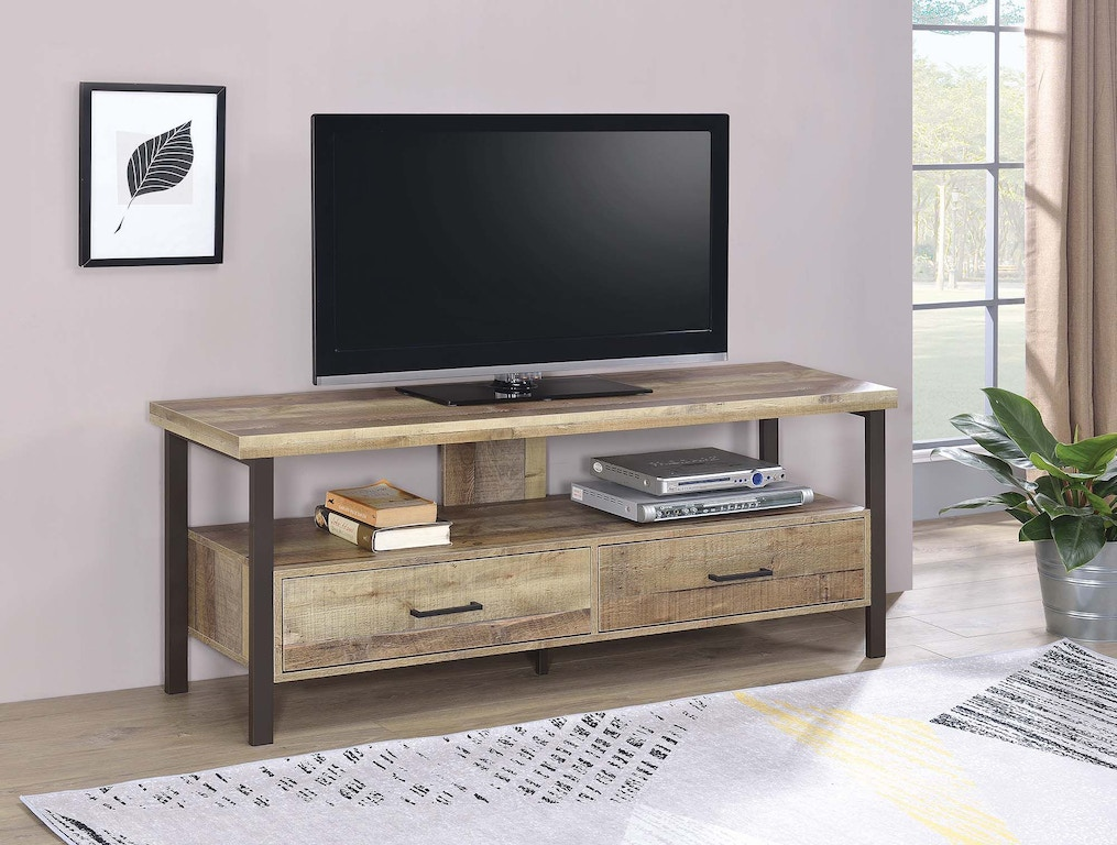 Coaster Home Entertainment 60 Quot Tv Console 721881