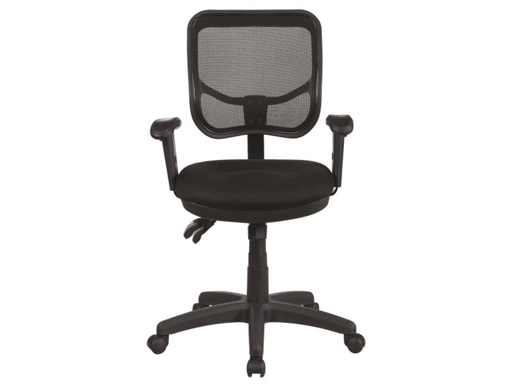 Coaster Home Office Office Chair 800019 Hickory
