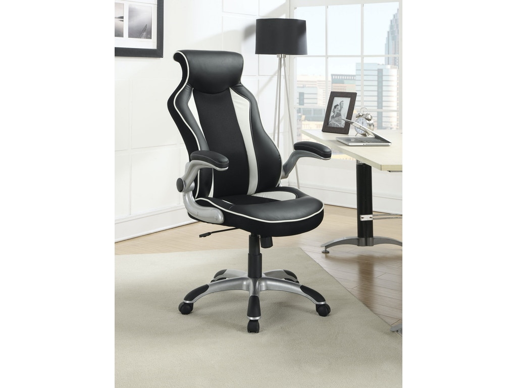 Coaster Home Office Office Chair 800048 Winner Furniture Louisville Owensboro And Radcliff Ky