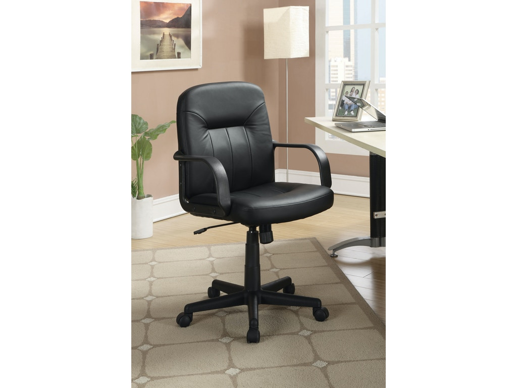 Coaster Home Office Office Chair 800049 Simply Discount