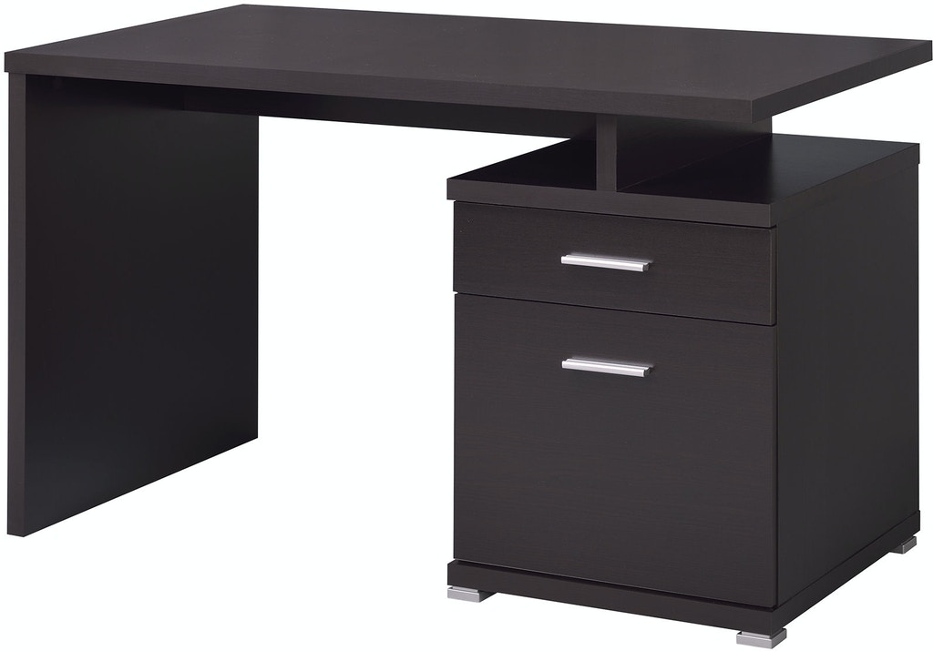 Coaster Home Office Office Desk 800109 Royal Furniture