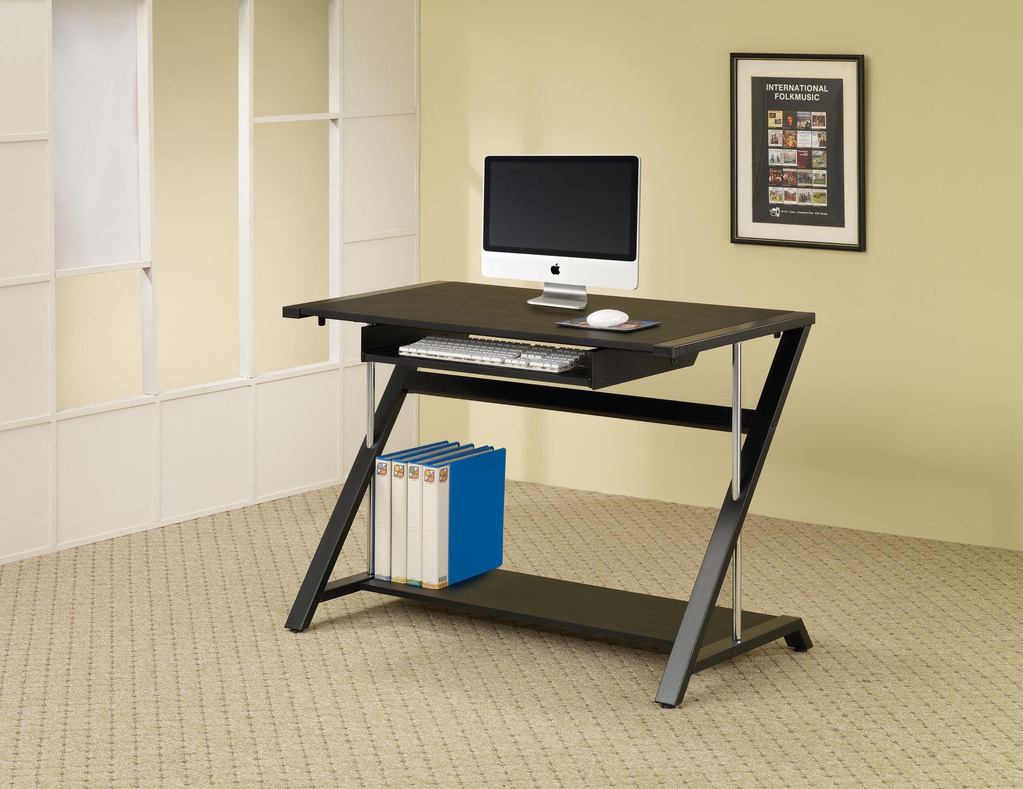 Coaster Home Office Computer Desk 800222 Winner
