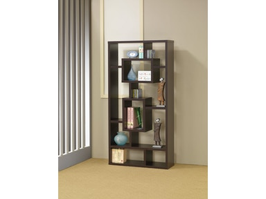 Coaster Bookcase 800259