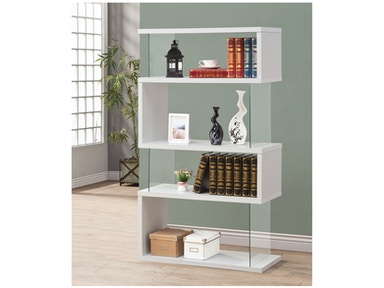 Coaster Bookcase 800300