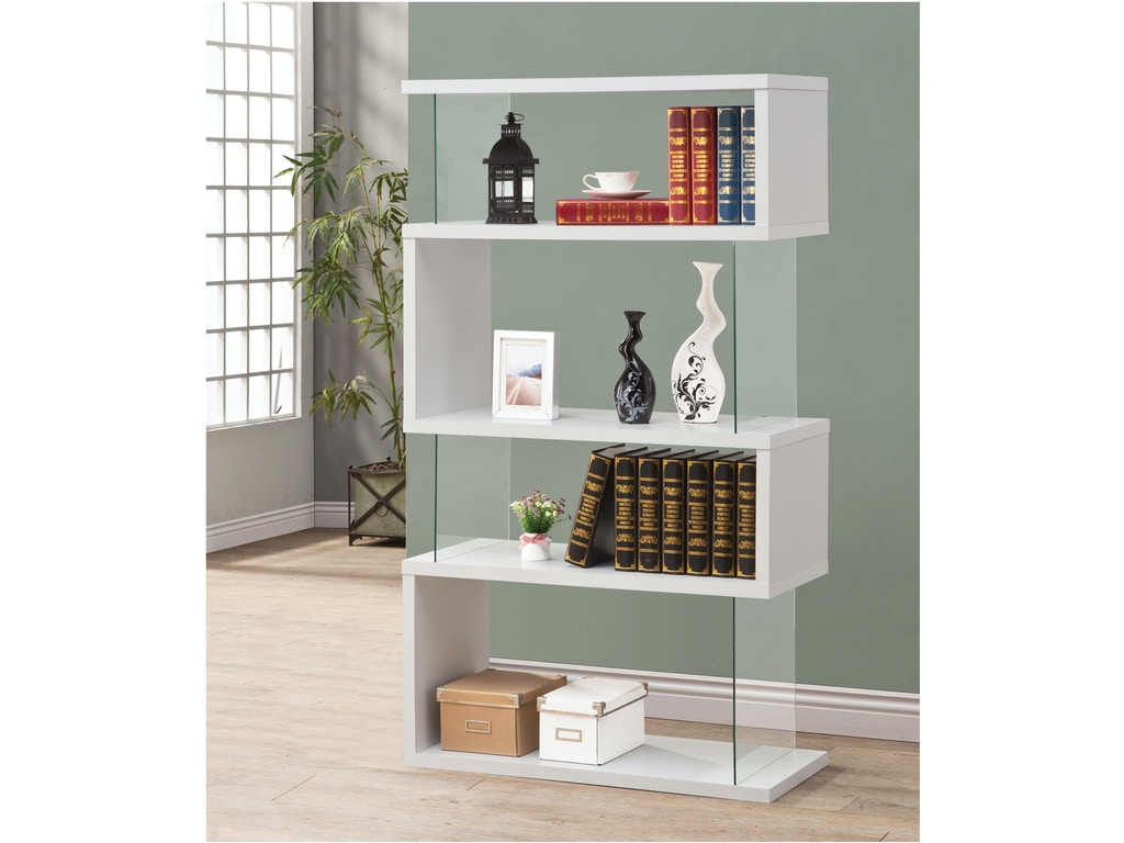Coaster Home Office Bookcase 800300