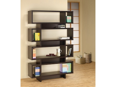 Coaster Bookcase 800307