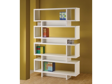 Coaster Bookcase 800308