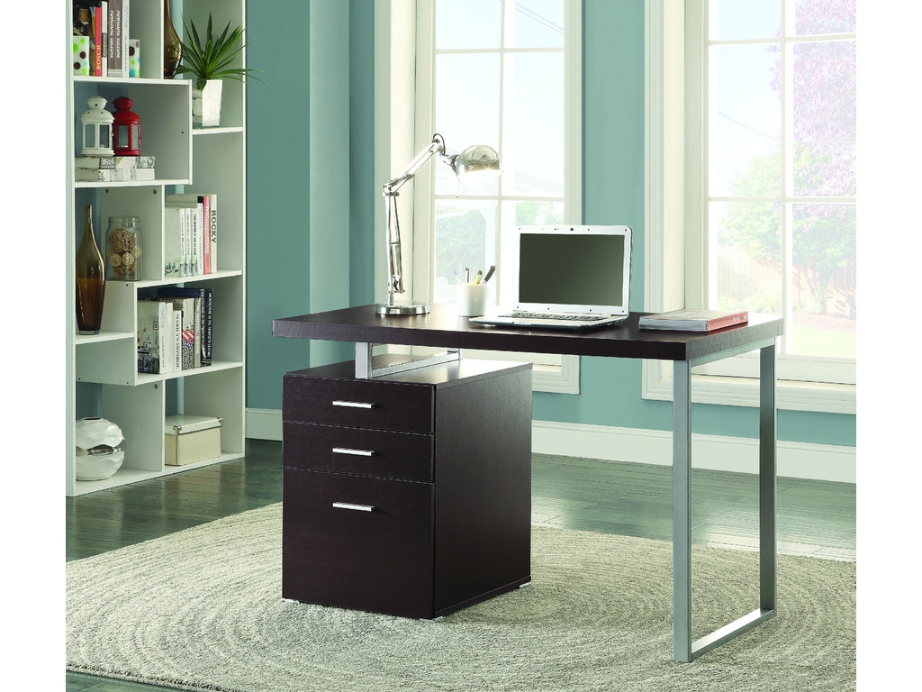 Coaster Home Office Office Desk 800519 Simply Discount