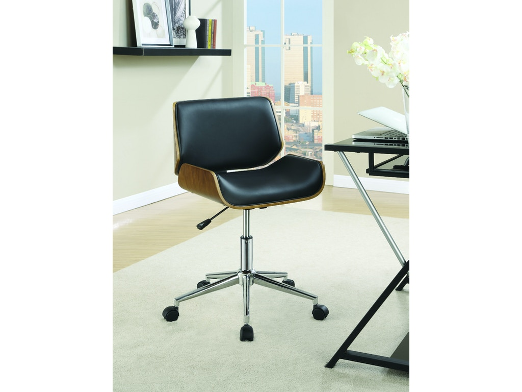 Coaster Home Office Office Chair 800612 Turner Furniture Company Avon Park And Sebring Fl