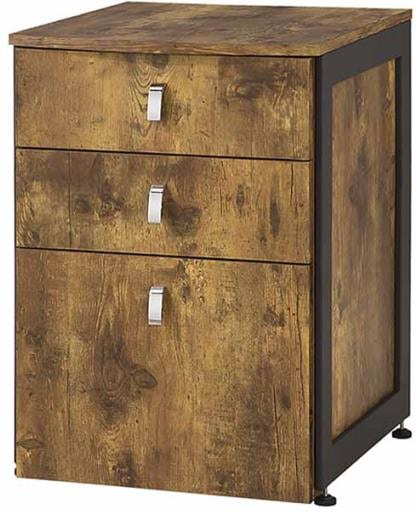 Coaster Home Office File Cabinet 800656 The Furniture