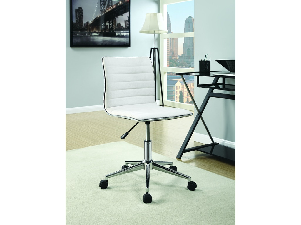 Coaster Home Office Office Chair 800726 Isaak S Home