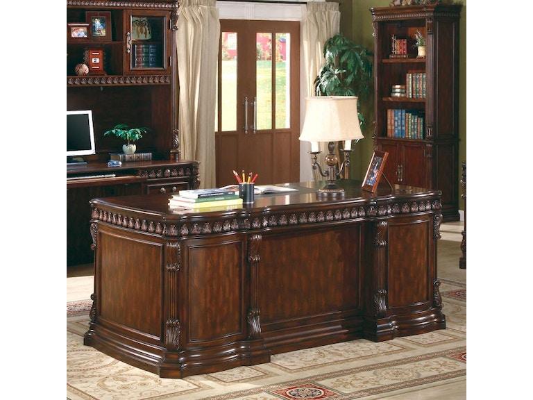 Coaster Executive Desk 800800