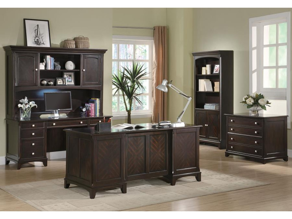 Coaster Home Office Desk 801012 Gibson Furniture Andrews Nc