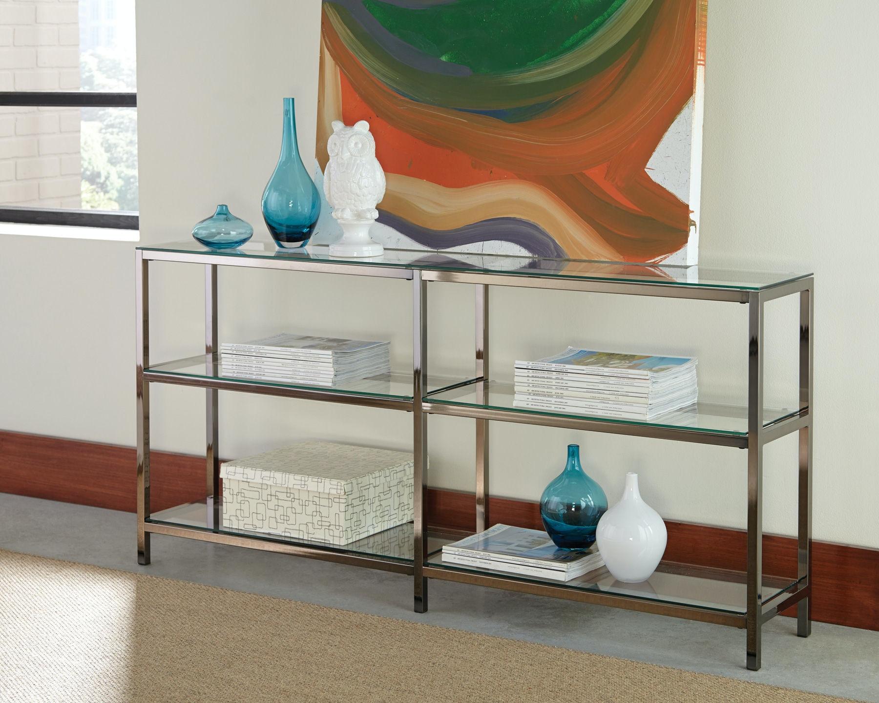 Coaster Home Office Bookcase 801018   Furniture Kingdom   Gainesville, FL