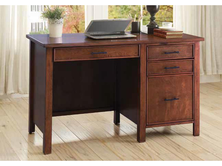 Coaster Home Office Office Desk With Outlet 801199 Rider Furniture