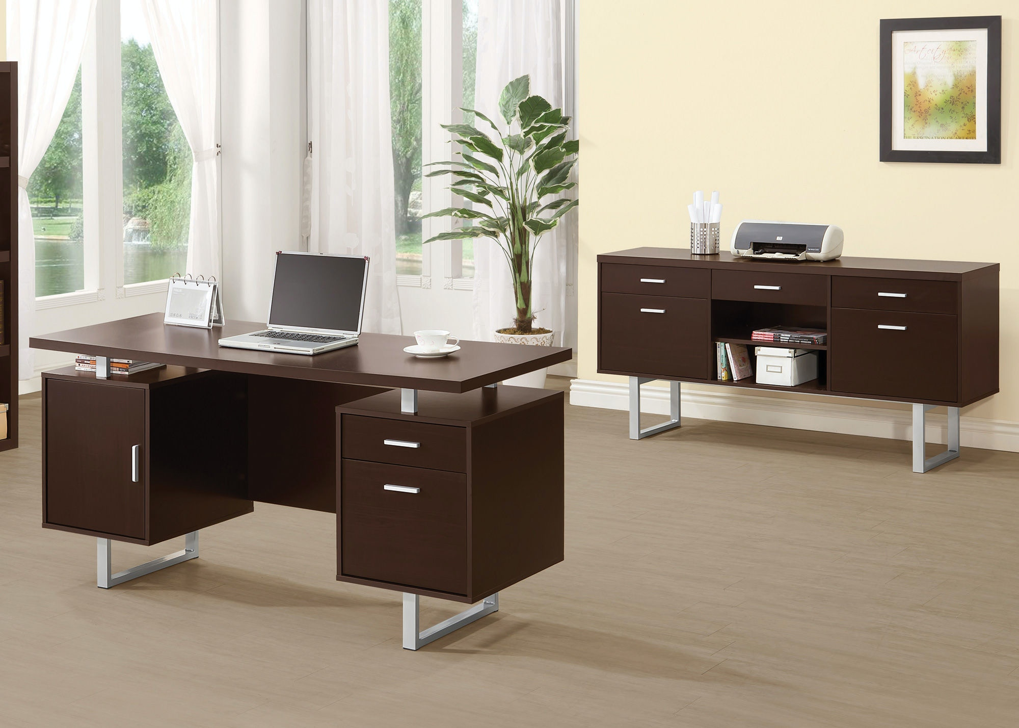 Coaster Office Desk 801521