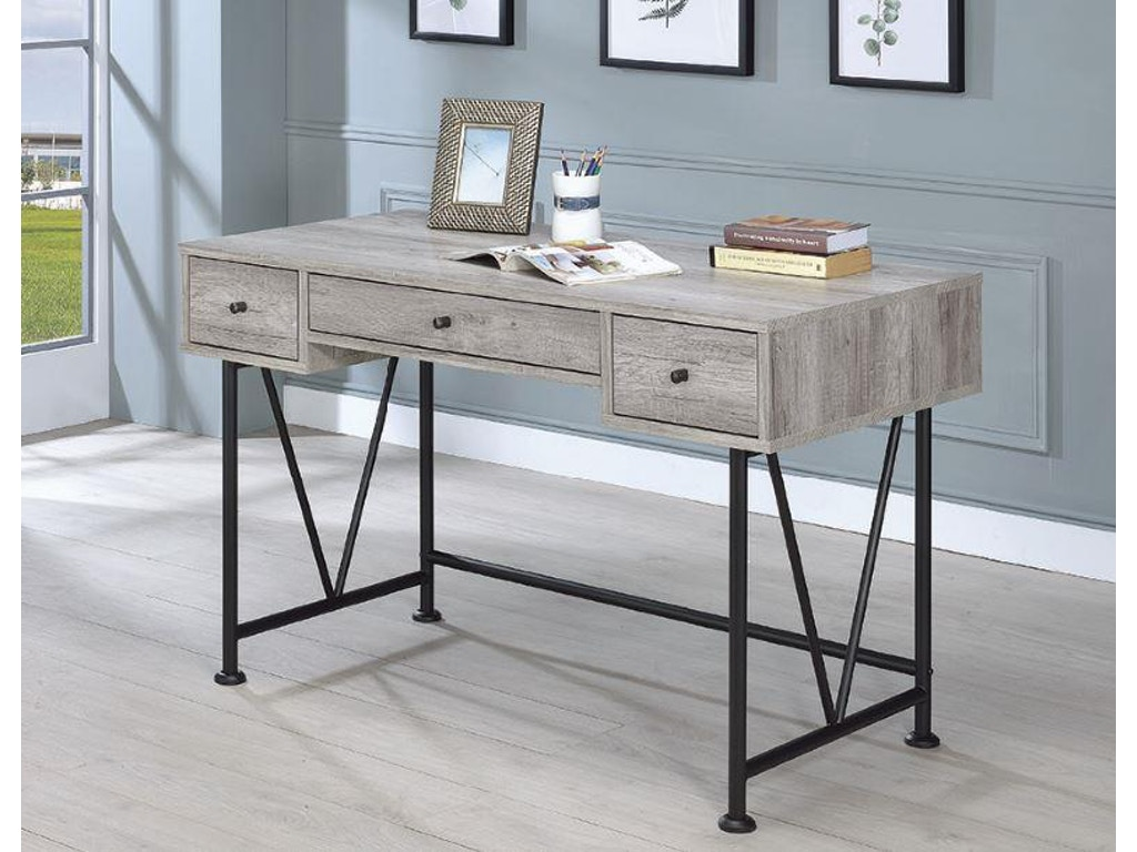 Coaster Home Office Writing Desk 801549 Furniture