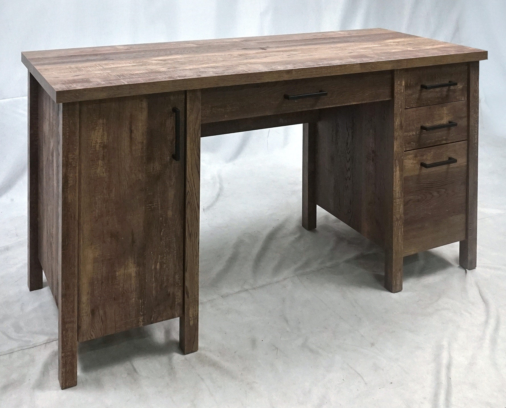 Coaster Home Office Office Desk 803581 Wenz Home Furniture Green Bay Wi