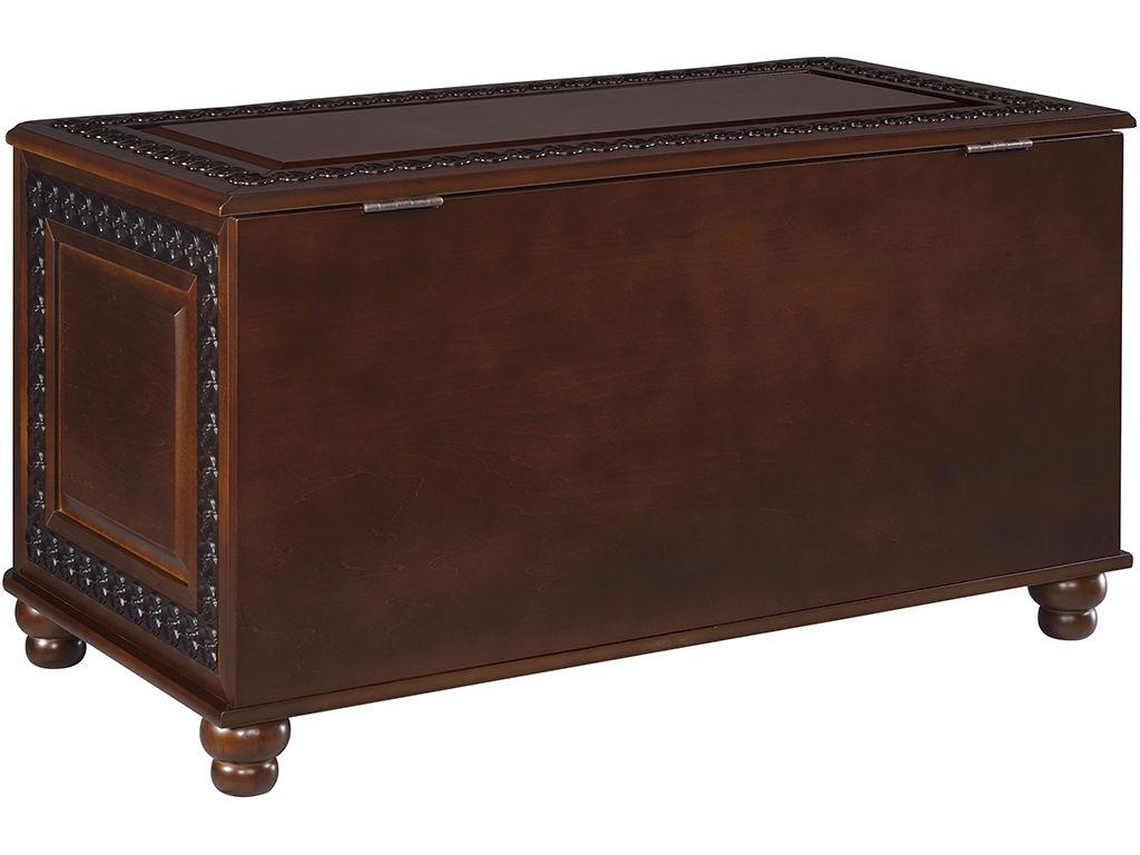 Coaster Bedroom Cedar Chest 900012 Furniture Kingdom Gainesville Fl