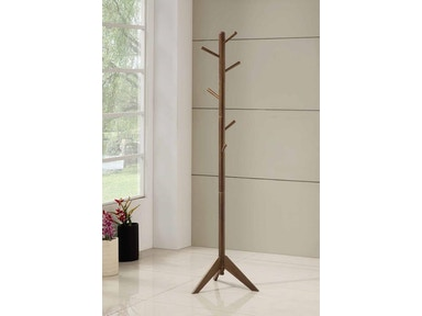 Coaster Coat Rack 900633
