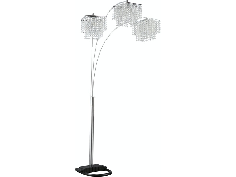 Coaster Lamps and Lighting Floor Lamp 901484 - The Furniture House ...