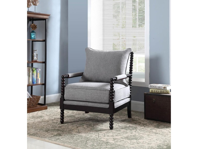 Astounding Coaster Living Room Accent Chair 903824 Haynes Brothers Pdpeps Interior Chair Design Pdpepsorg