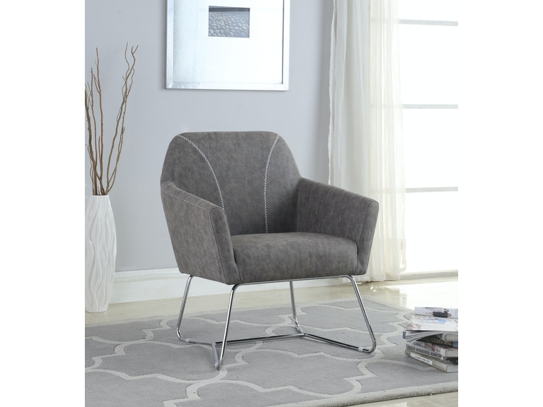 Fine Coaster Living Room Accent Chair 903850 Haynes Brothers Pdpeps Interior Chair Design Pdpepsorg