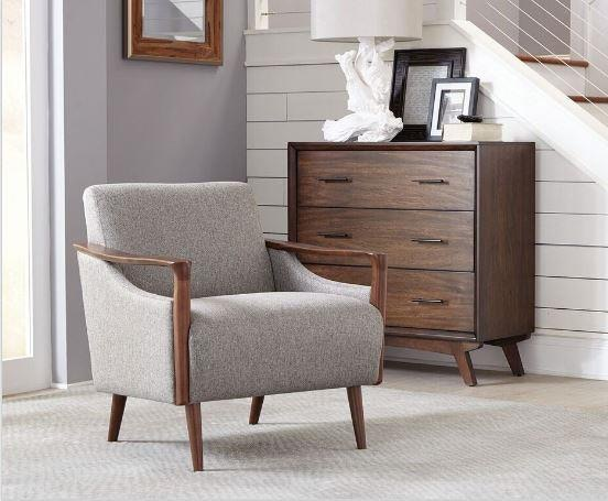 Exceptionnel Coaster Accent Chair 904046 At New Look Furniture
