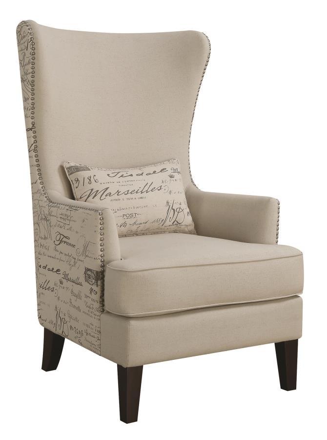 Attirant Coaster Accent Chair 904047