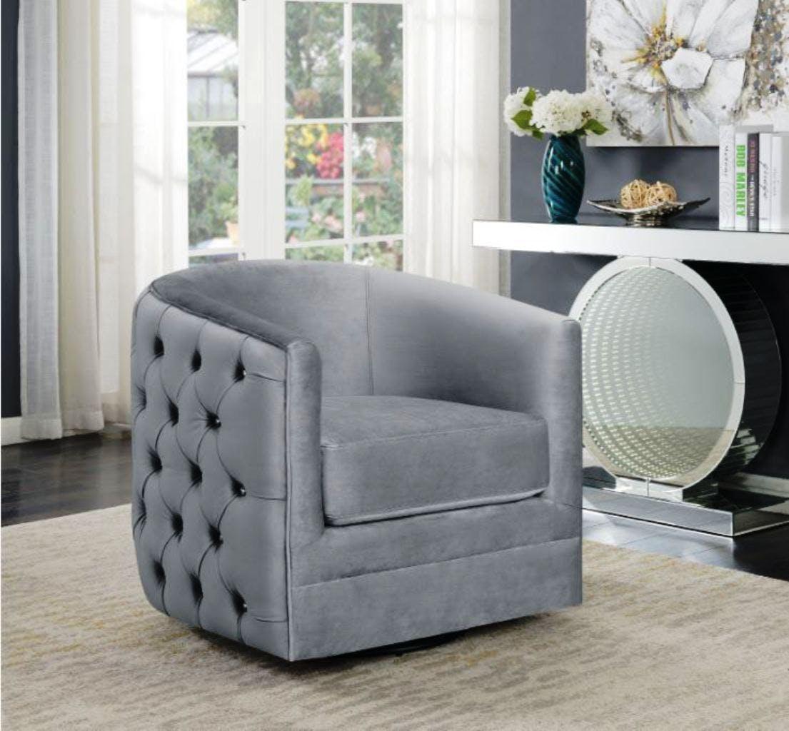 Coaster Living Room Accent Chair 904087 Schmitt Furniture