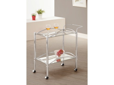 Coaster Serving Cart 910077