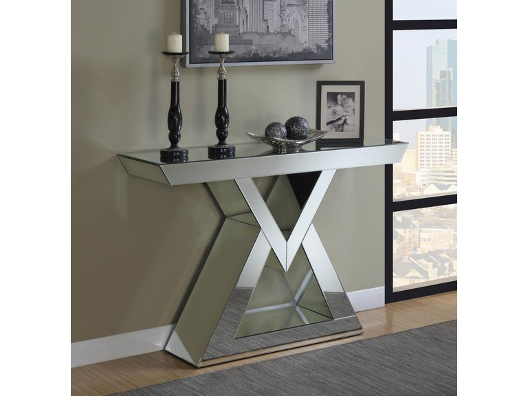 Coaster Living Room Console Table 930009 - Simply Discount Furniture