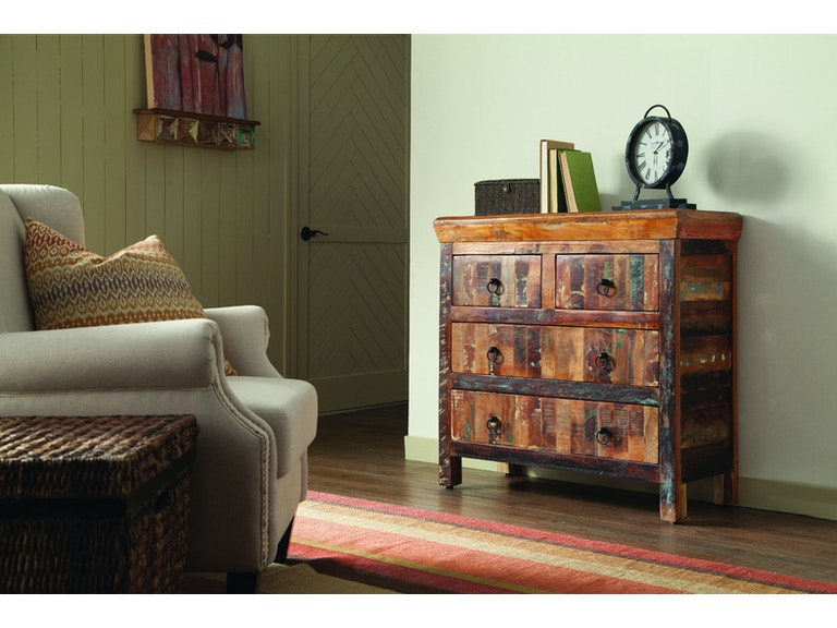 Coaster Living Room Accent Cabinet 950366 The Furniture Mall