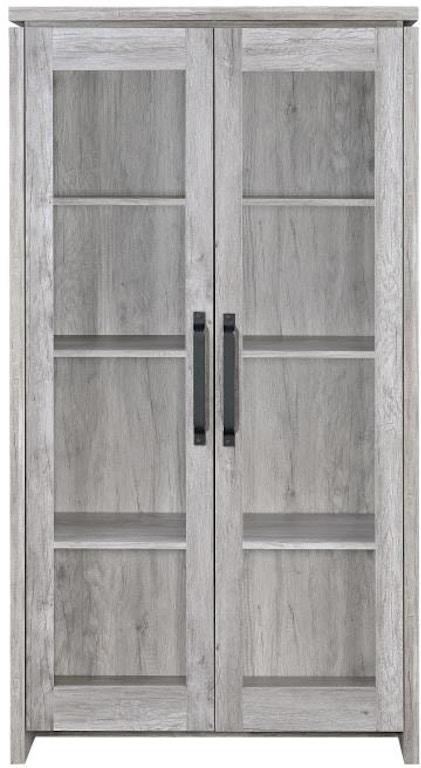 Coaster Living Room Curio Cabinet 950783