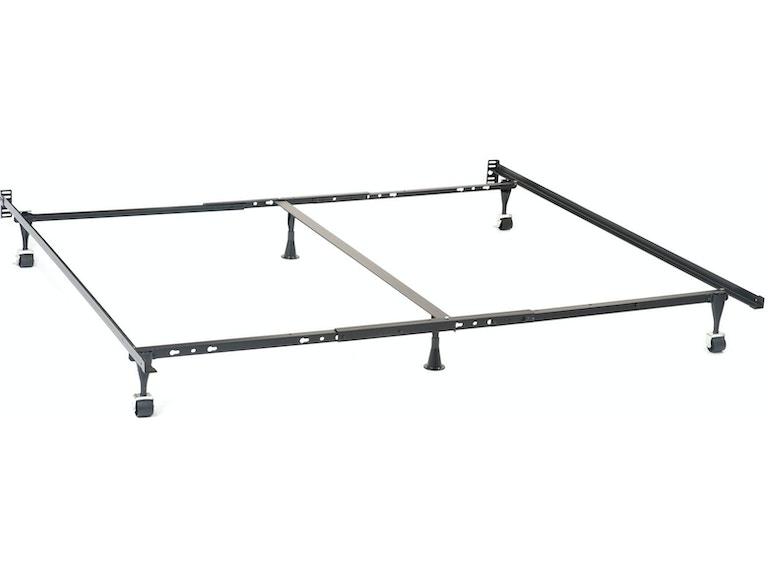 Coaster Mattresses Queen/King/California King Bed Frame 9601QK ...