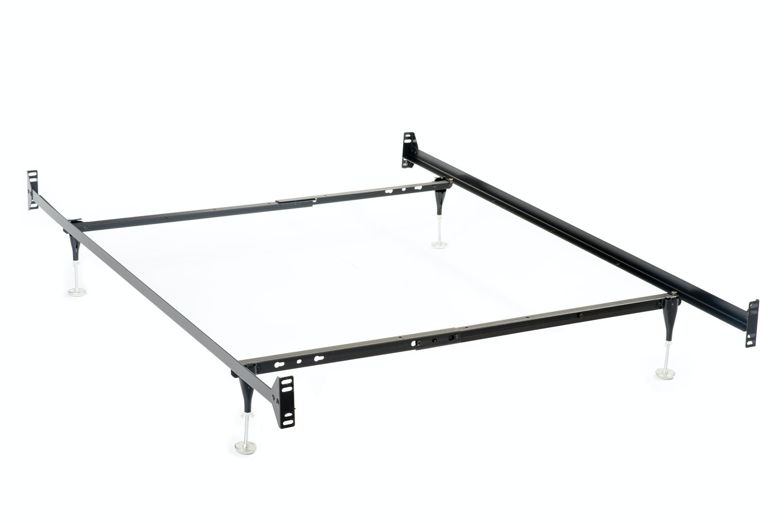 Coaster Mattresses Twin Full Bed Frame 9602tf Simply Discount