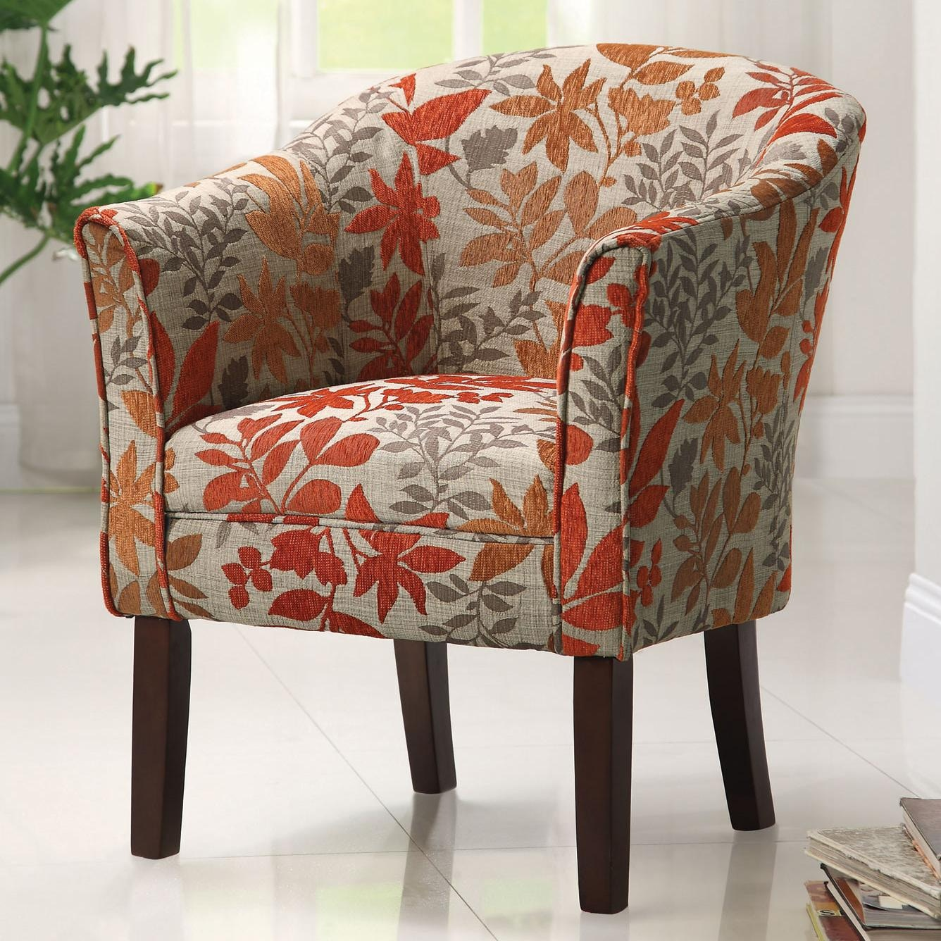 chairs for living room cheap coaster living room accent chair 460407 simply 18009