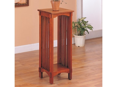 Coaster Accent Table 4040