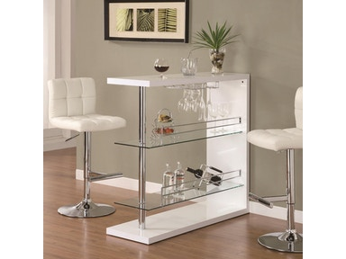 Coaster Bar Table 100167
