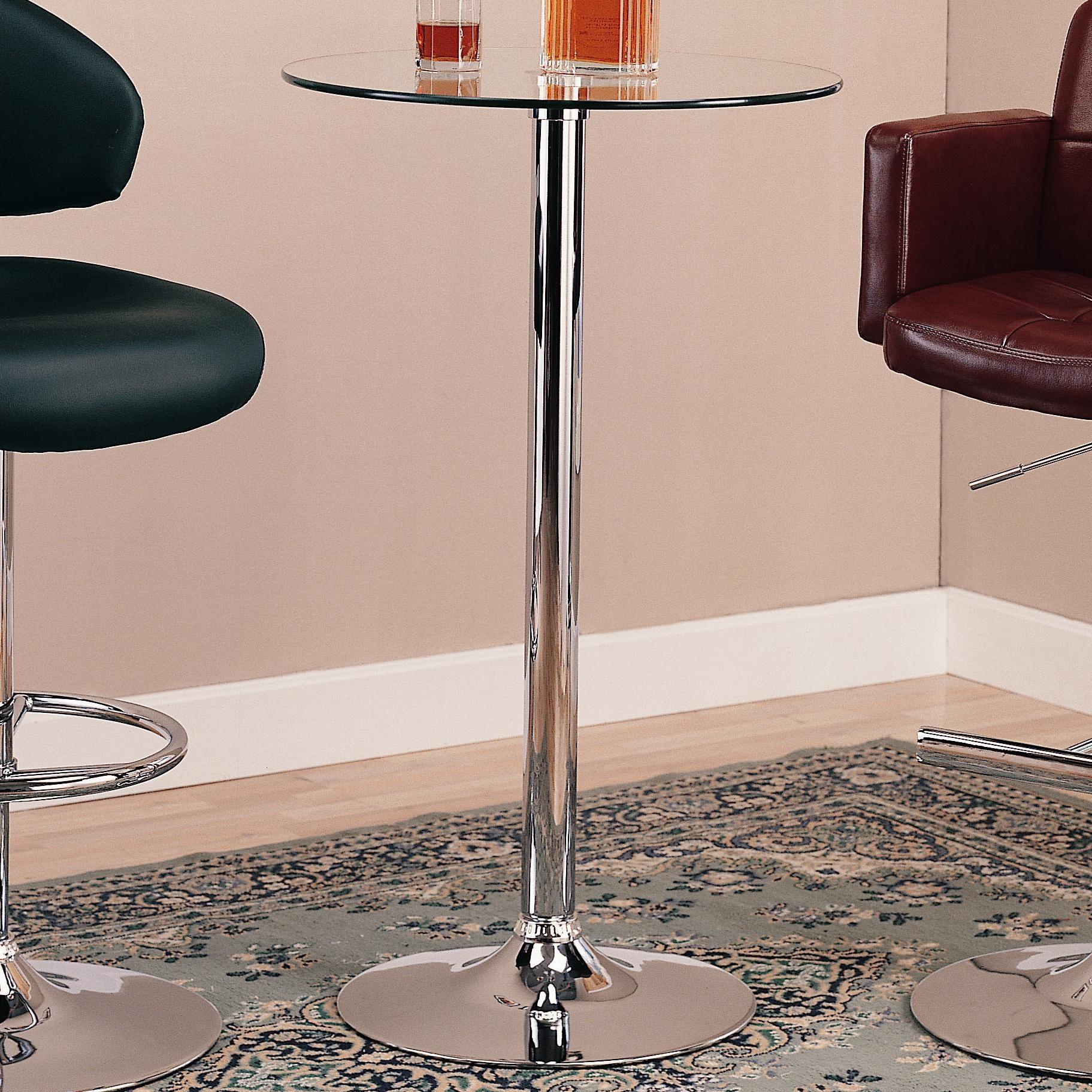 Coaster Bar Table 120341
